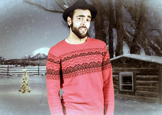 Gli auguri natalizi di Radio Deejay con Marco Mengoni e J-Ax – TESTO e VIDEO