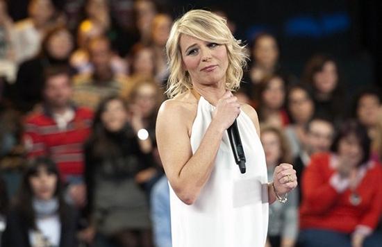 Maria De Filippi dice addio a Mediaset e passa in Rai?