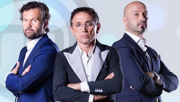 MasterChef 3, da stasera su Sky Uno la nuova edizione del talent con Carlo Cracco, Bruno Barbieri e Joe Bastianich