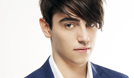 """Michele Bravi vince X Factor 7 ma niente Sanremo: """"Non penso di andare dopo Chiara, sarebbe tosta"""""""