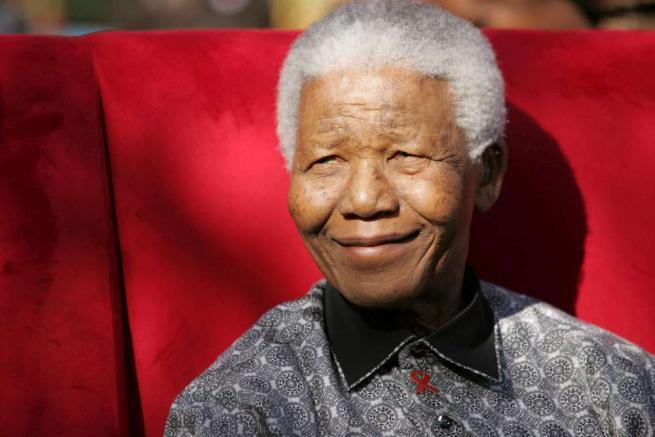 E' morto Nelson Mandela: l'annuncio in diretta tv