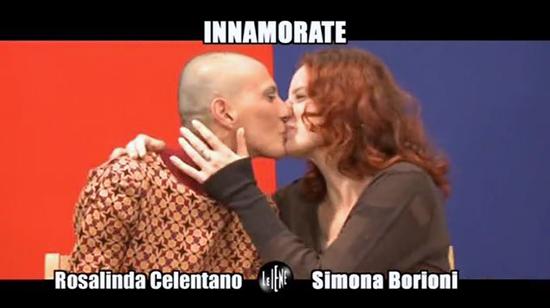 Verissimo, anticipazioni 13 dicembre 2014: Simona Borioni racconta la fine della storia d'amore con Rosalinda Celentano