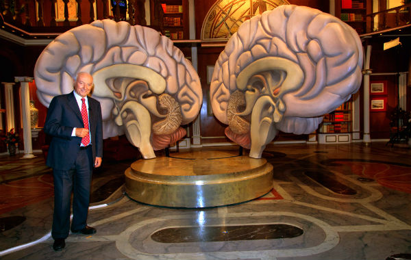 Speciale Superquark, stasera su RaiUno con Piero Angela: puntata dedicata al funzionamento del cervello