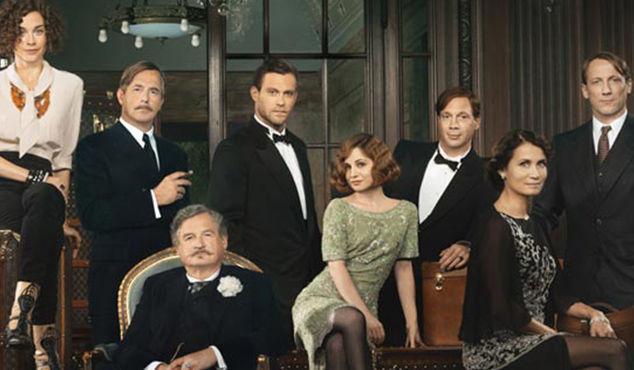 Una Famiglia, la miniserie tedesca da stasera su Canale 5: la storia dell'hotel Adlon