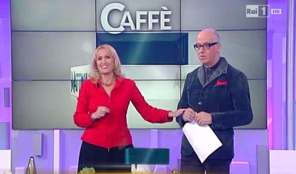 UnoMattina caffè apre la settimana dedicata alla Maratona per Telethon