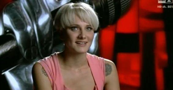Sanremo 2014, Nuove Proposte: ecco gli 8 cantanti Giovani. Scelta Veronica De Simone da The Voice