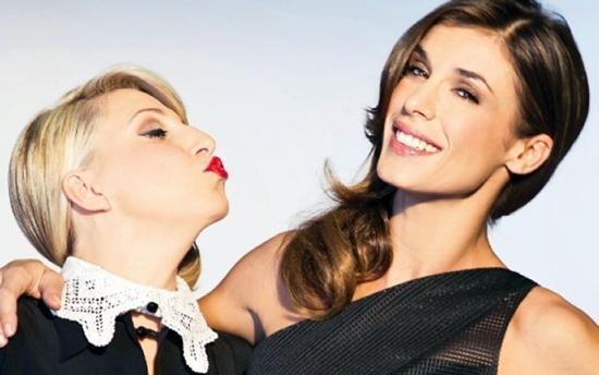 """Zelig 1, Katia Follesa: """"Sulle stragi o sul lavoratore che si toglie la vita, non si ride"""". Elisabetta Canalis guest star"""