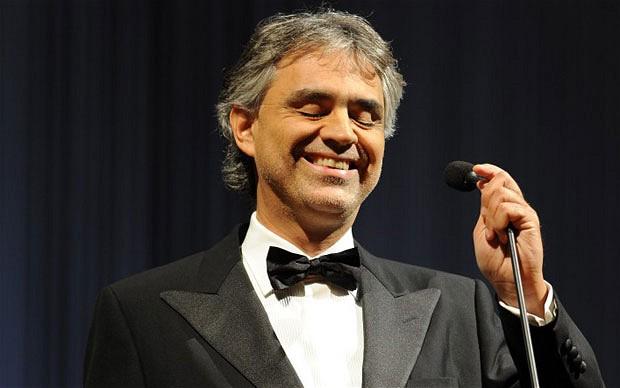 Unici, Andrea Bocelli – L'avventura di una voce stasera su RaiDue
