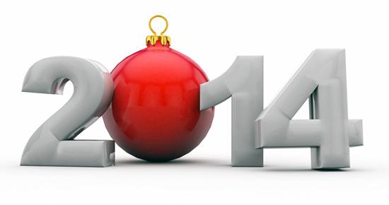 Buon 2014 agli Amici di Blog Tivvù dall'intera Redazione!