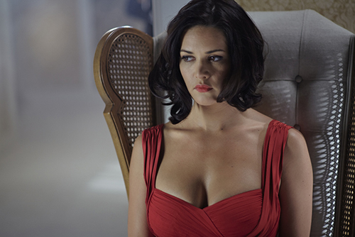 Pasion Prohibida, l'attrice Monica Spear uccisa. Oggi la prima puntata della soap che la vede protagonista