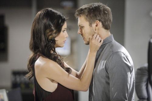 Beautiful anticipazioni, trame dal 6 all'11 gennaio: il matrimonio di Steffy e Liam; Brooke rinuncia a Bill per Katie?