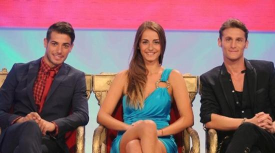 Uomini e Donne, anticipazioni trono classico: tutto è pronto per la scelta di Aldo, Anna e Tommaso