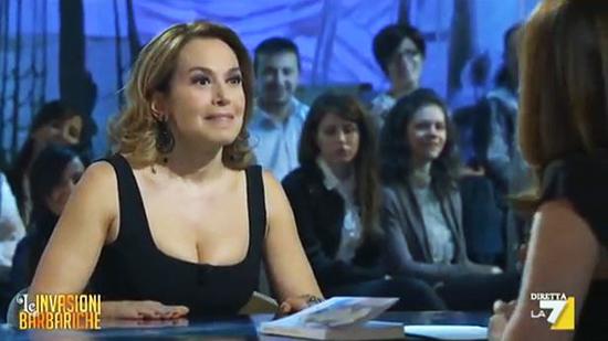 Le invasioni barbariche, la terza puntata su La7: Barbara d'Urso, Carlo Cracco e Laura Boldrini tra gli ospiti