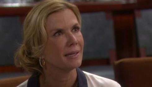 Beautiful anticipazioni, puntata 21 gennaio: Brooke confessa a Donna la relazione con Bill