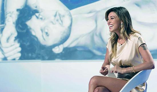 Verissimo, oggi su Canale 5: Belen Rodriguez, Gabriel Garko e Roberto Farnesi tra gli ospiti