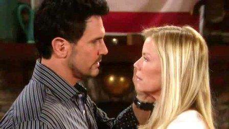 Beautiful anticipazioni, puntata 14 gennaio: Liam e Steffy in luna di miele; Bill e Brooke si dicono addio