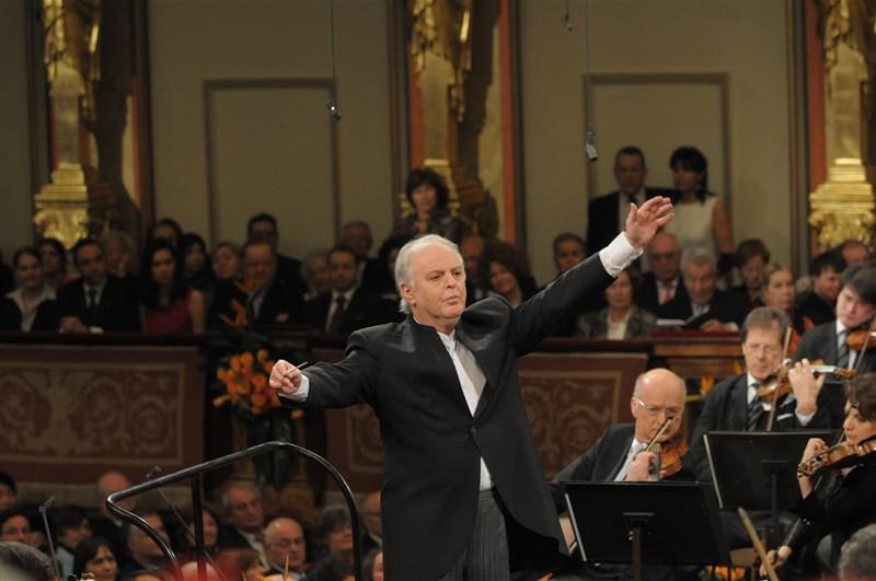 Concerto di Capodanno 2014 da Vienna in diretta tv su RaiDue dalle 14.05