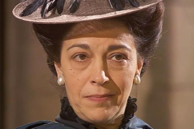 Il Segreto anticipazioni, puntata 17 febbraio: alleanza tra Donna Francisca e Agueda