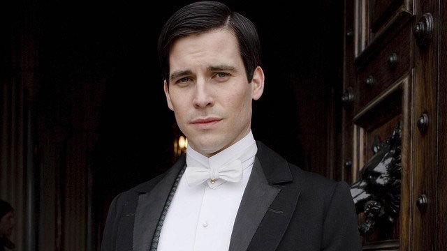 Downton Abbey, stasera la quarta puntata su Rete 4: le dichiarazioni di Rob James-Collier