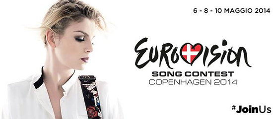 Emma Marrone: la Rai ufficializza la partecipazione all'Eurovision Song Contest 2014 con La mia città