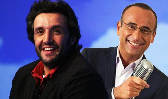 La TV del 2014: Carlo Conti e Flavio Insinna con nuovi programmi, torna Mistero e il Grande Fratello
