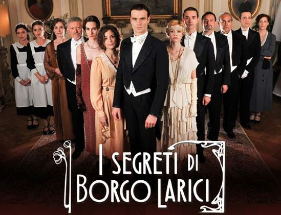 I Segreti di Borgo Larici, anticipazioni sesta e ultima puntata stasera 5 marzo