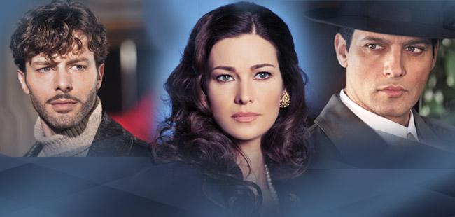 Il Peccato e la Vergogna 2, anticipazioni e trama prima puntata 10 gennaio 2014: Nito rapisce Carmen