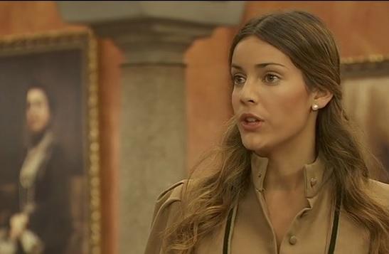 Il Segreto anticipazioni, puntata 7 gennaio: Soledad seduce Olmo