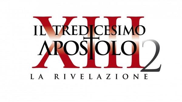 Il Tredicesimo Apostolo 2, anticipazioni prima puntata 20 gennaio: riparte la fiction con Claudia Pandolfi e Claudio Gioè