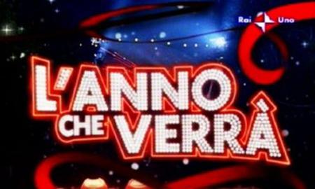 Ascolti Tv, 31 dicembre 2013: L'Anno che Verrà a 6,7 mln; Un Capodanno in Musica con Mengoni e Biondi a 1,8 mln