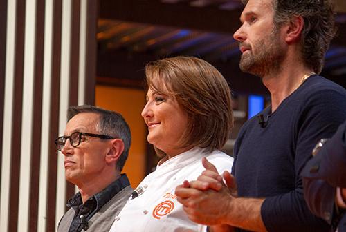 MasterChef 3, stasera su Sky Uno la quarta puntata: Tiziana Stefanelli ospite speciale; prova di frittura napoletana