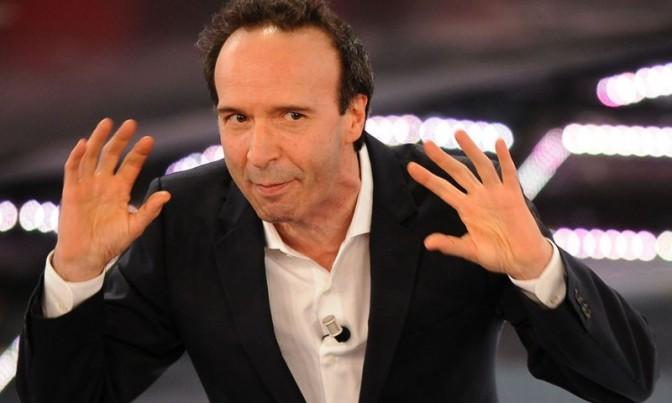 Sanremo 2014: Roberto Benigni ospite con cachet stratosferico e Bonolis nel 2015? Leone smentisce tutto