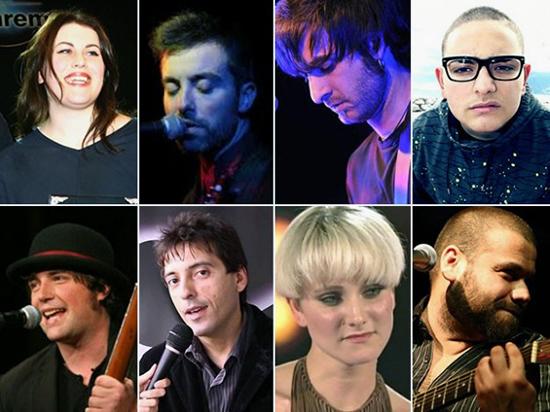 Sanremo 2014, ecco chi sono le Nuove Proposte: artisti e canzoni in gara