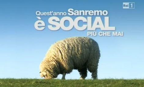 Sanremo 2014 sempre più social: conferenza stampa il 10 febbraio e DopoFestival sul web – VIDEO