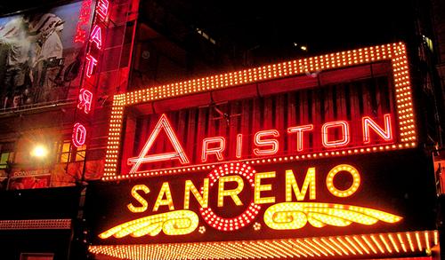 Sanremo 2014, da oggi in vendita i biglietti: dove e come acquistarli