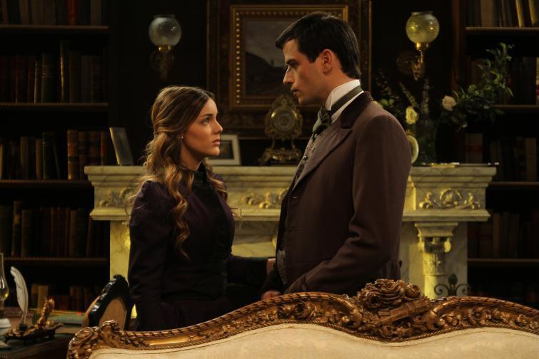 Il Segreto anticipazioni, puntata 9 marzo: Soledad accetterà la proposta di matrimonio di Olmo?