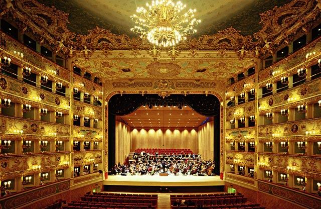 Concerto di Capodanno 2014 da Venezia, in diretta su RaiUno alle 12.25