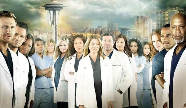 Grey's Anatomy 10, da stasera su Fox Life: colpi di scena e addio ad uno dei personaggi più amati