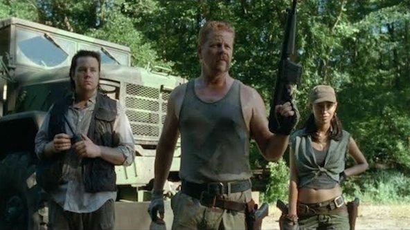 The Walking Dead 4: ecco chi sono i nuovi personaggi che cambieranno la narrativa dello show