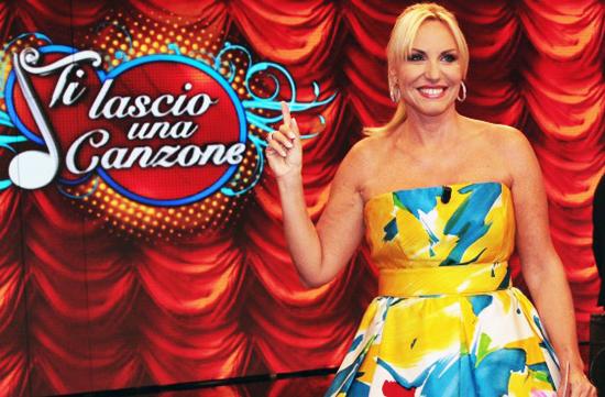 Ti lascio una canzone, la nuova puntata stasera su RaiUno: Patty Pravo e Roberto Vecchioni ospiti