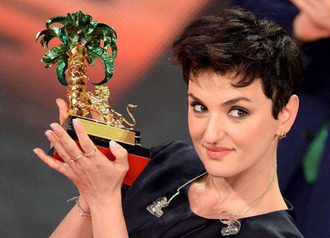 Festival di Sanremo 2014: vince Arisa con Controvento – FOTO