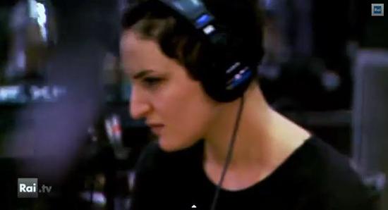 """Sanremo 2014, Arisa racconta i suoi brani: """"Cristina Donà è la Madonna della musica indipendente"""""""