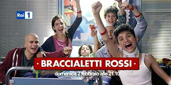Braccialetti rossi, stasera 2 febbraio 2014 la seconda puntata su RaiUno: trama e anticipazioni – VIDEO