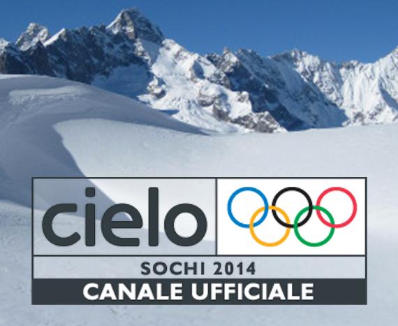 Olimpiadi Sochi 2014 in tv: ascolti record su Cielo, soddisfatto il direttore Antonella d'Errico