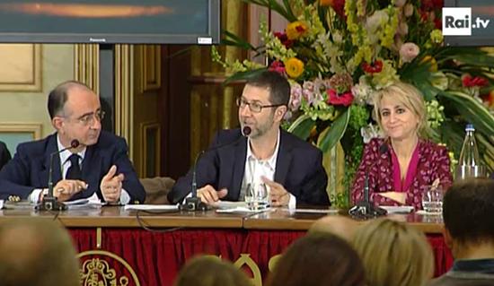Sanremo 2014, Conferenza ufficiale in diretta: scenografia, ospiti, meccanismo e info utili