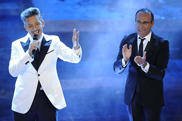 """Sanremo 2015: Fiorello conduttore? """"Non è nelle mie corde, non è divertente. Potrei fare l'ospite"""""""