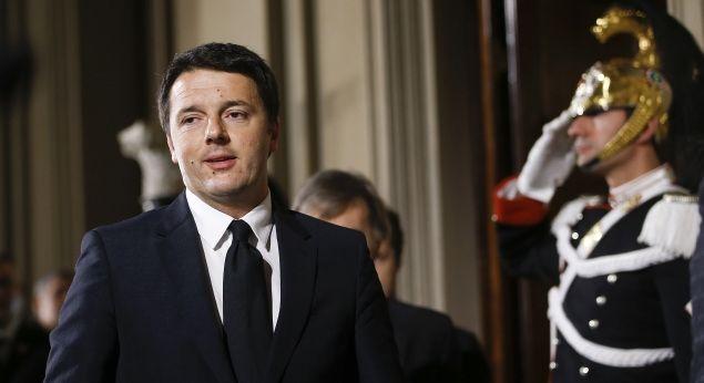 Governo Renzi: gli appuntamenti tv in prima e seconda serata: Quinta Colonna, Piazzapulita, Aspettando Ballarò