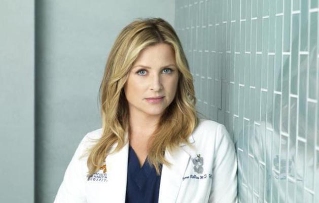 Grey's Anatomy 10, Callie e Arizona: l'interprete della dottoressa Robbins sul rapporto con Callie e Leah