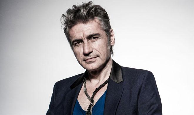 """Sanremo 2014, superospite Ligabue: """"Sono proprio contento. Grazie a Fazio e a tutti i suoi collaboratori"""""""