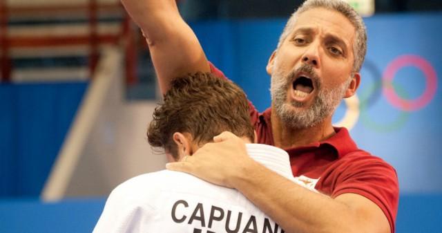 L'oro di Scampia, stasera su RaiUno il film con Beppe Fiorello sulla storia di Gianni e Pino Maddaloni